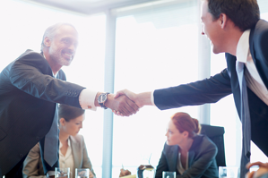 Nailing your c-suite meeting